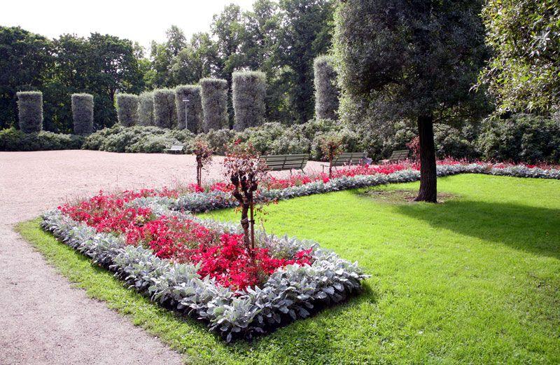 Topeliuksen Puisto
