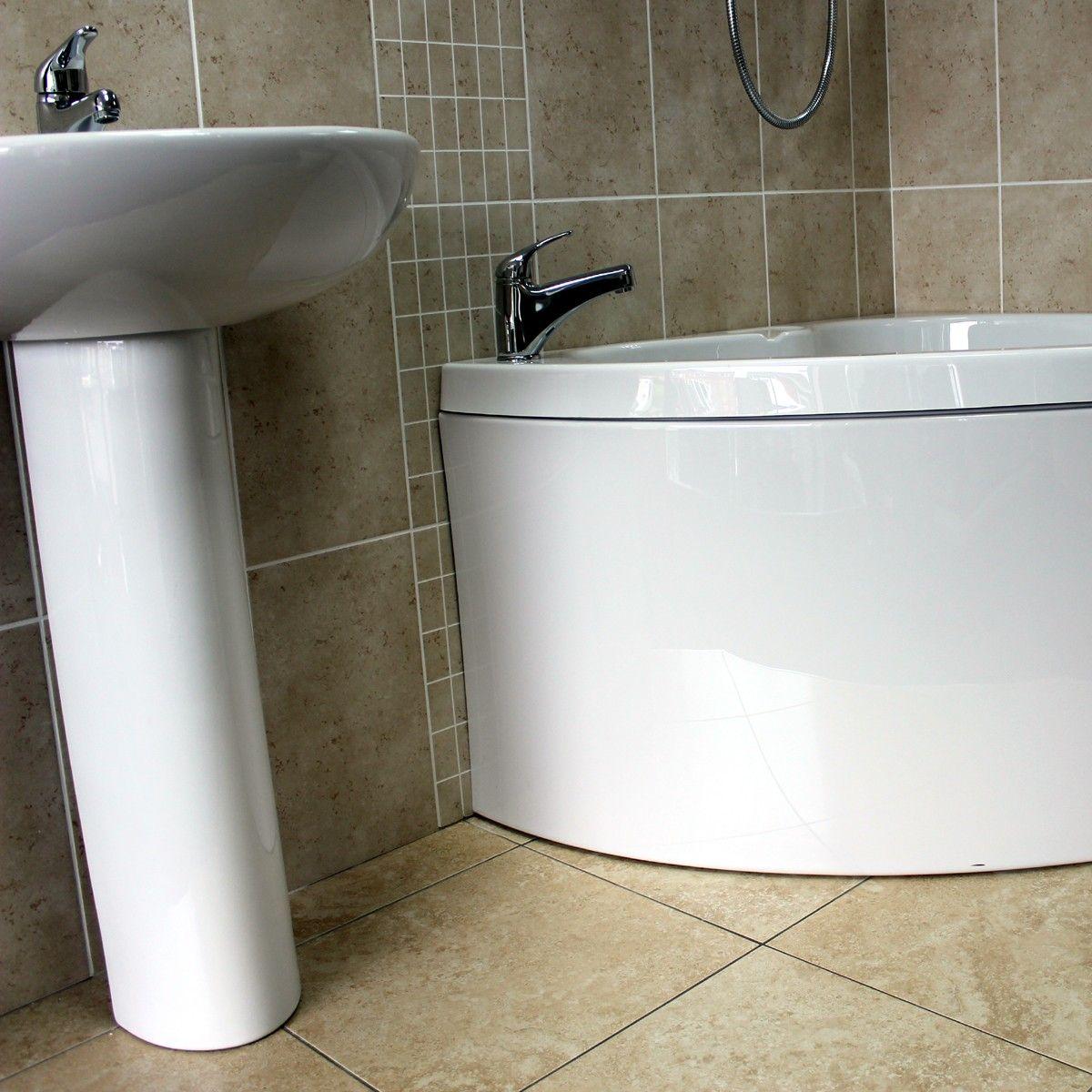 40x25 Dakar Ivory - Wall Tiles - Tile Choice | bathroom | Pinterest ...