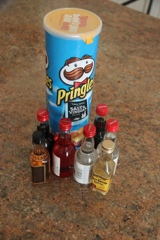 4 Foolproof Ways to Sneak Booze Into Outside Lands   Recipes