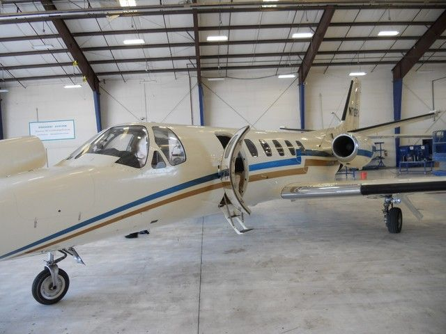 For Sale 1979 Cessna Citation Ii On Listaplane Com Cessna Airplane For Sale Aircraft