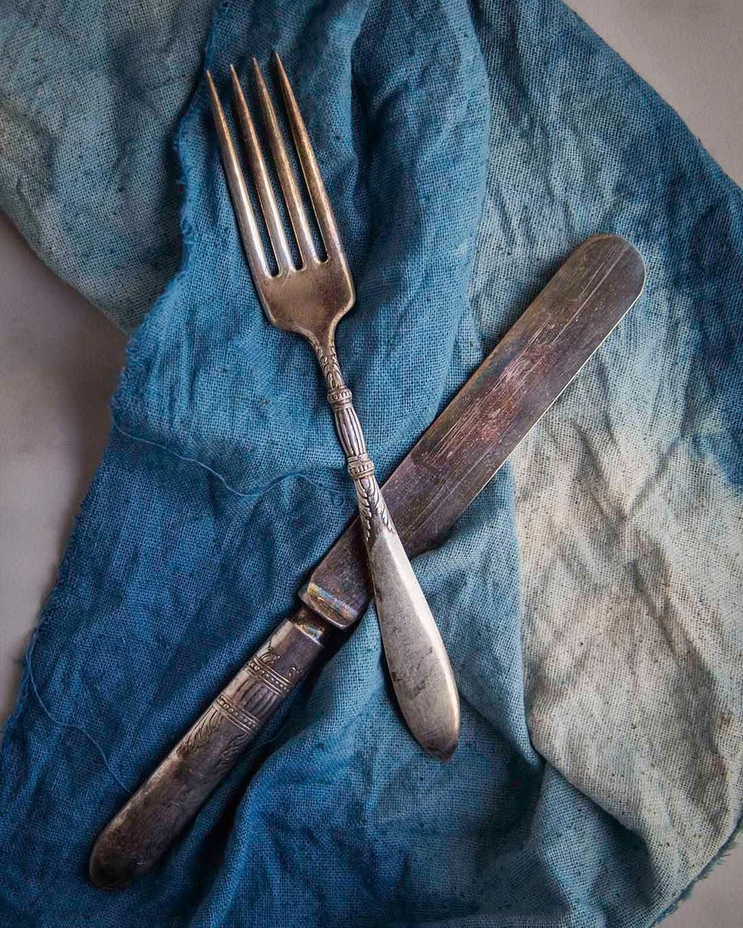 I not so recently purchased this gorgeous vintage silverware set in Benicia CA. Shout out to the owner who gave me 60% off because she saw that I absolutely fell in love with this. They will be used well! #silverware #vintage #thriftshopping #goodfind #photography #stilllife #foodphotography