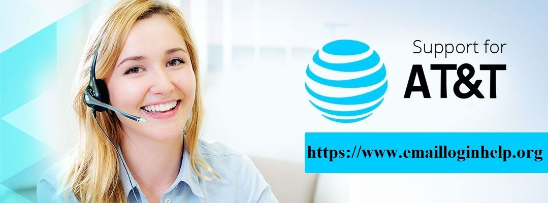 AT&T Support In order to stay associated with the
