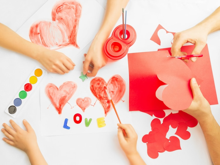 Photo of 7 Tips and Tricks to Making a Successful Handmade Valentine's Day Card