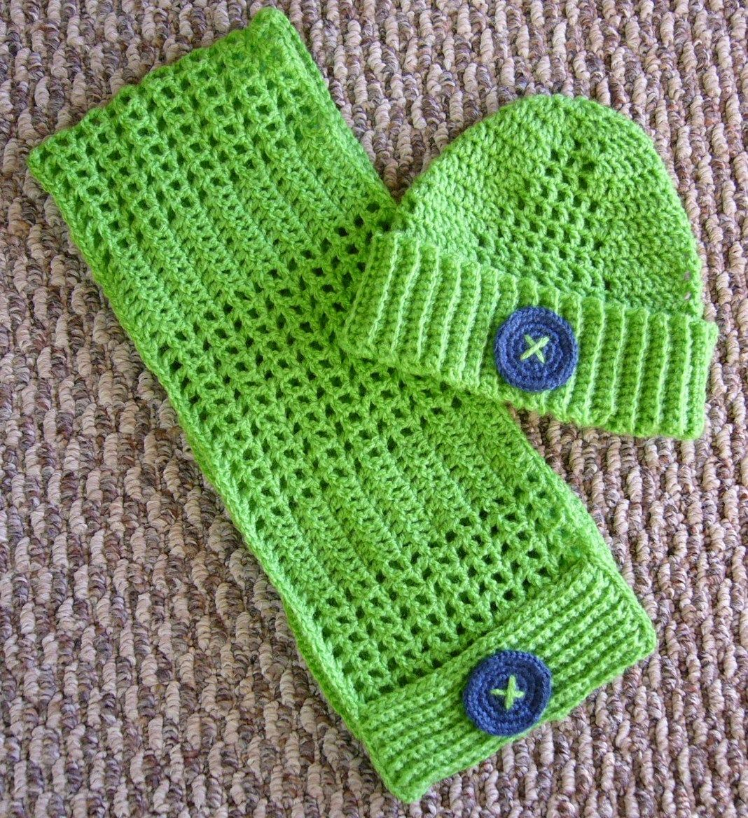 Related image crochet pinterest crochet baby knitting a fun scarf and hat set for the little one in your life my daughter designed it to tuck into an operation christmas child shoe box for a child in crisis dt1010fo
