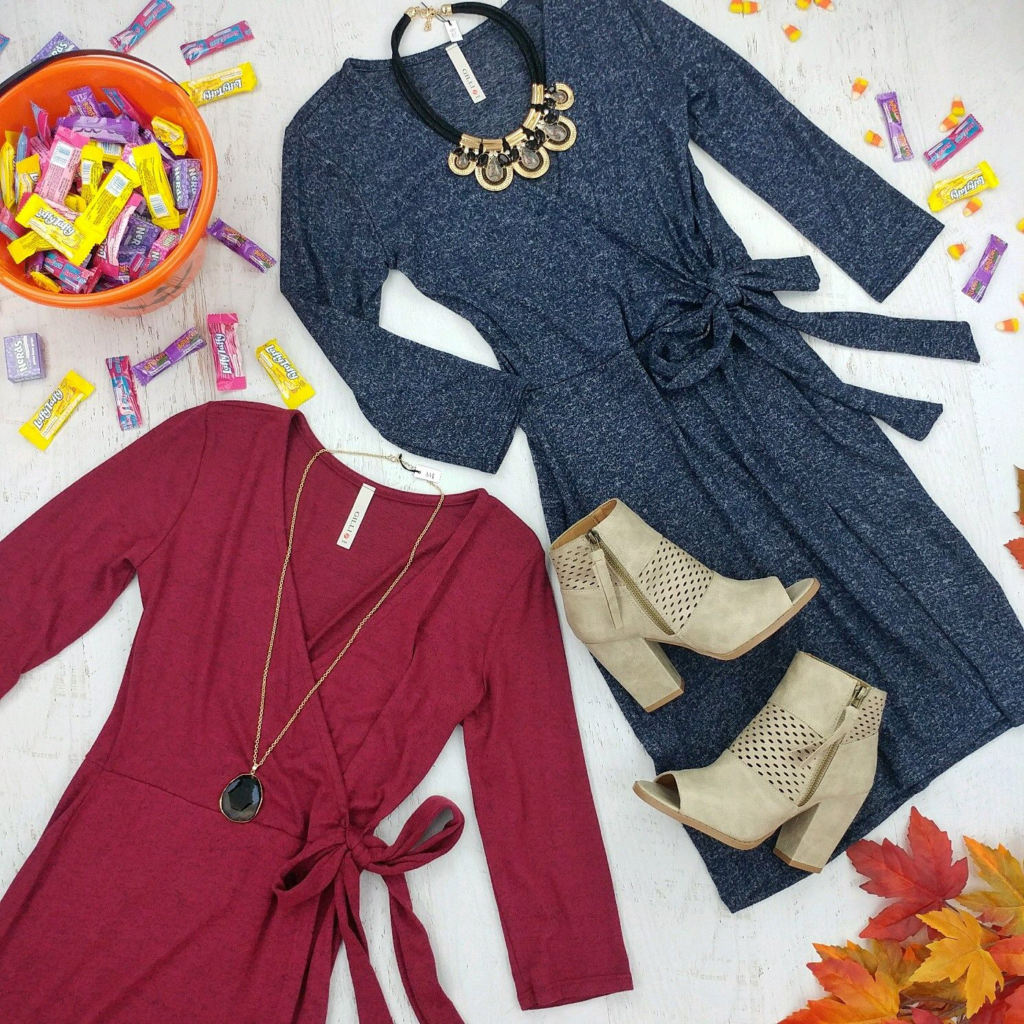 Pin by misred outfitters on halloween fall vibes pinterest wrap