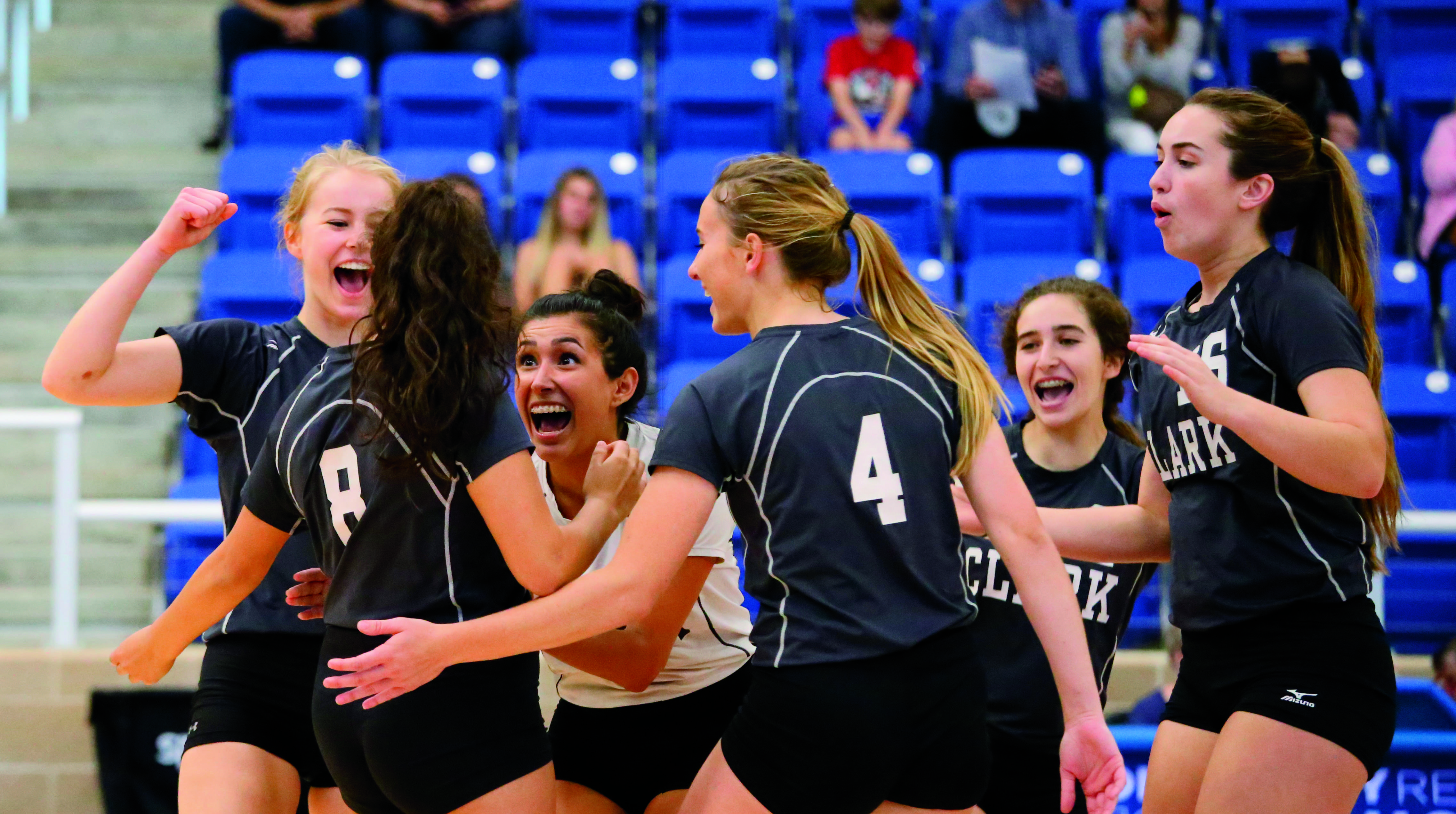 Photo By Joseph Richards Tom C Clark High School San Antonio Texas Emotion Freezing Action Framing Shallo Sports Photos Fall Sports Volleyball Pictures