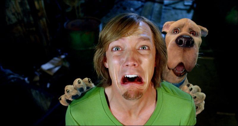 Movie review scoobydoo 2 monsters unleashed scooby