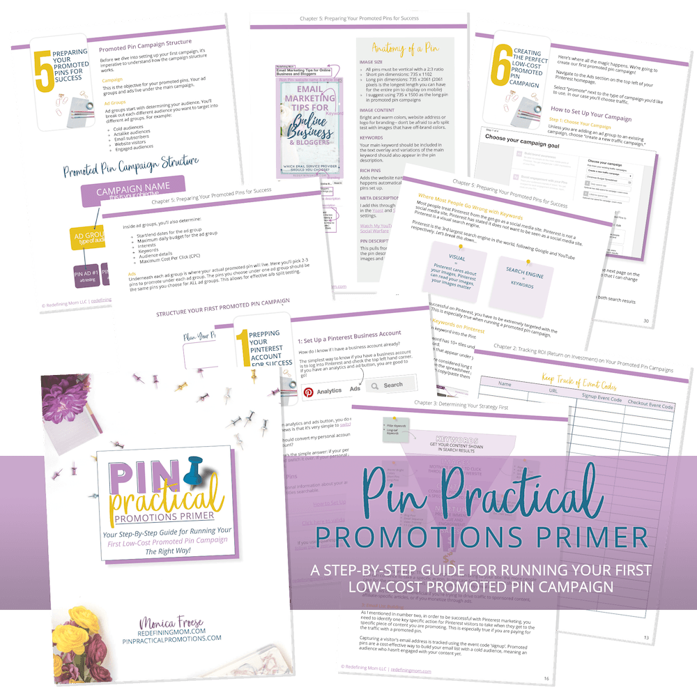 Your ultimate beginner's guide to promoted pins on Pinterest. Learn how to  set up yo… | Pinterest marketing strategy, Pinterest for business, Promoted  pins products