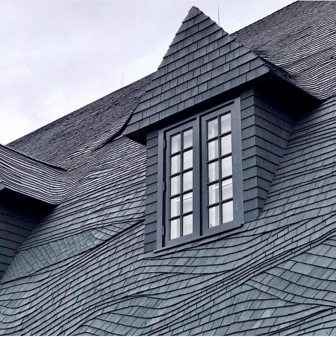 Tom Kligerman On Instagram Drunken Weave Wrapping A House In Cedar Shingles Cedar Shingles Shingling Shingle Style