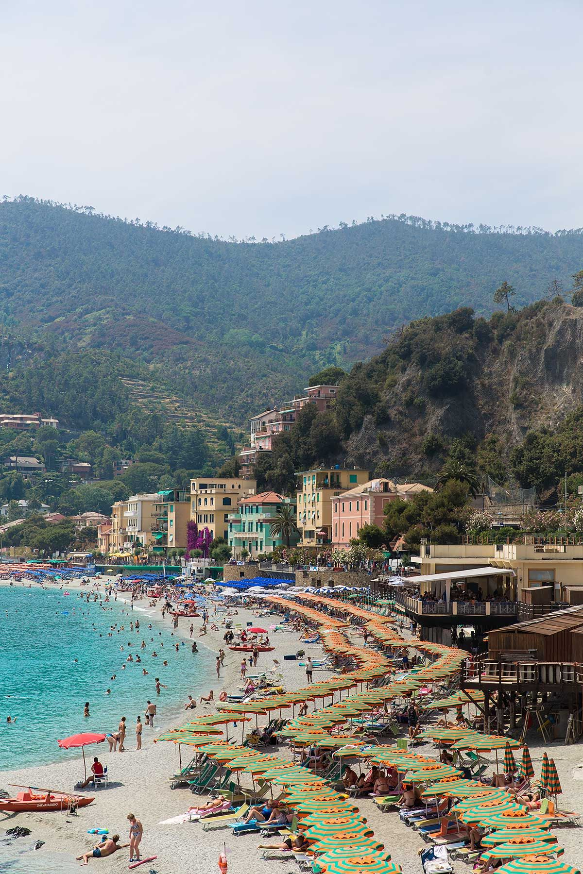 Hands Down This Is Where You Should Stay In Cinque Terre