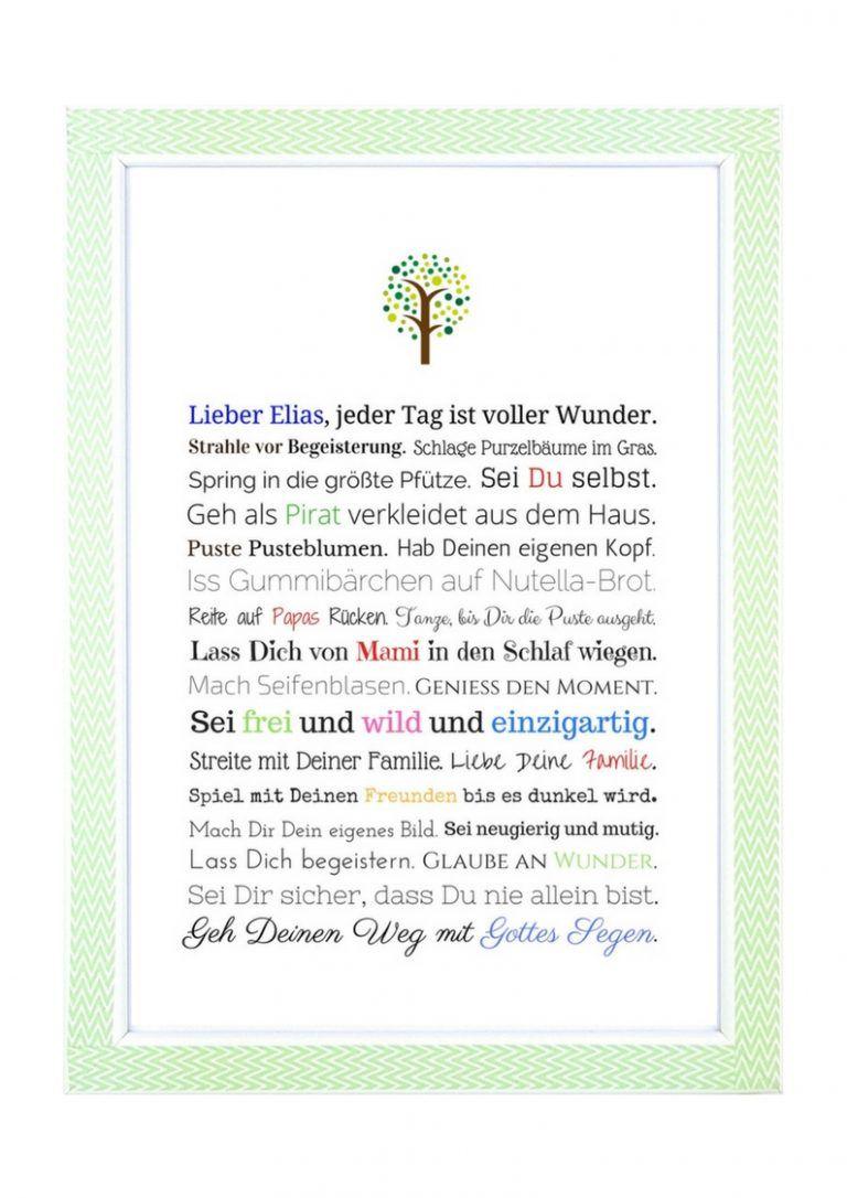 Taufpate Erstkommunion Geschenk