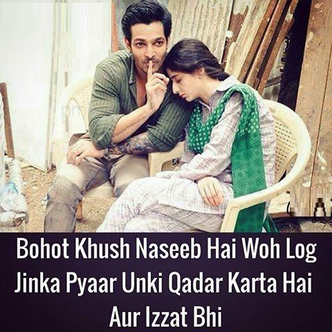 True love shayari image in hd