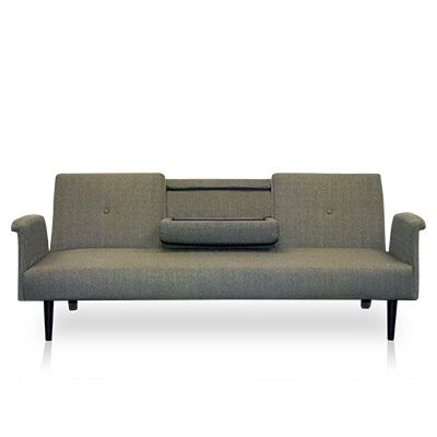 Urban Home Tegan Sofa Bed With Tray 299 Sb Work