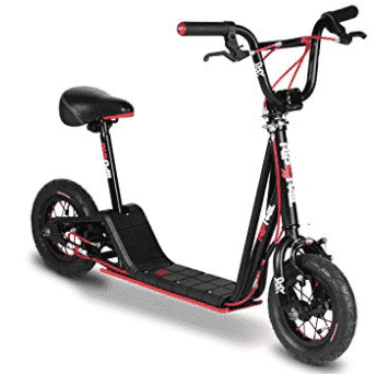 Top 10 Best Electric Scooter With Seats In 2019 Reviews