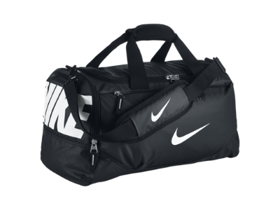 Nike Team Training Max Air (Small) Duffel Bag -  45  8567813e24e8d