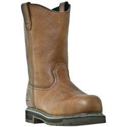 Review John Deere Men s 11 Steel Toe Work Boots price - John Deere Men s 11 Steel Toe Work...