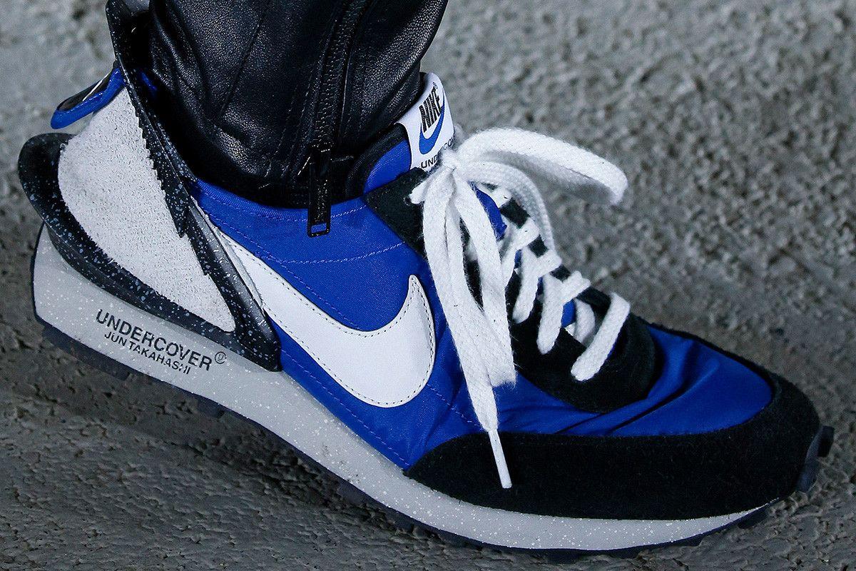 UNDERCOVER x Nike Daybreak: When
