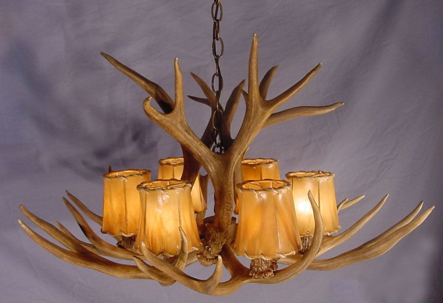 Make Your Own Chandeliers Antler Chandeliers Antler Lighting