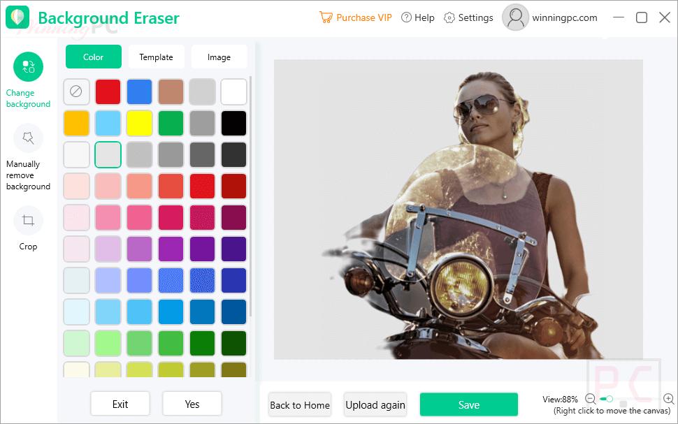 Giveaway Apowersoft Background Eraser Free License Code Background Eraser Basic Photo Editing Coding