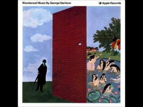 "George Harrison - ""Wonderwall Music"" [Full Album] - YouTube"
