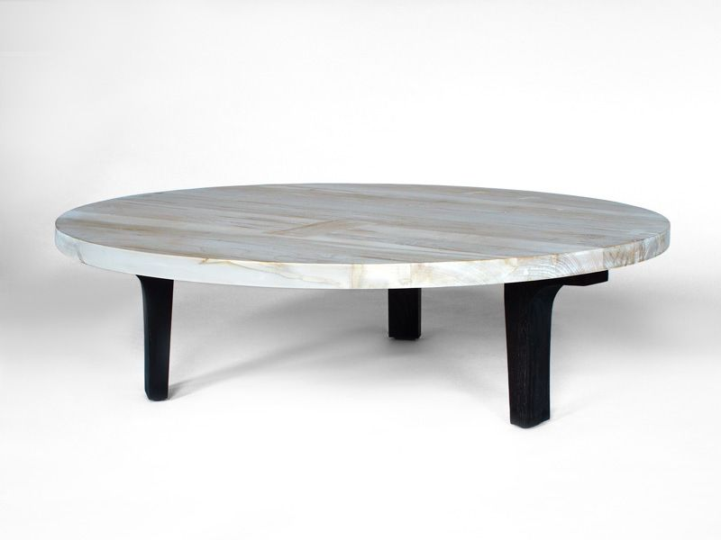 Exceptionnel Shore Low Table | Fern