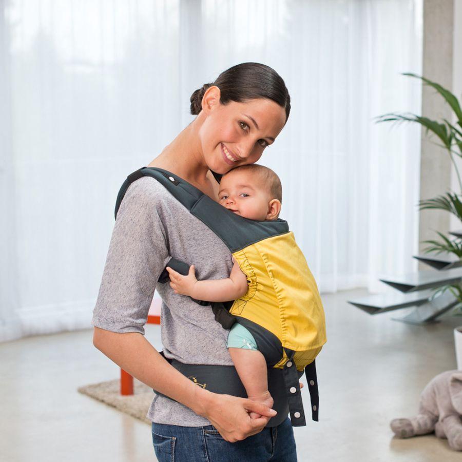 AMAZONAS Draagzak Smart Carrier Birdy   Carry bags   Baby, Pregnancy ... efd34b79d3d
