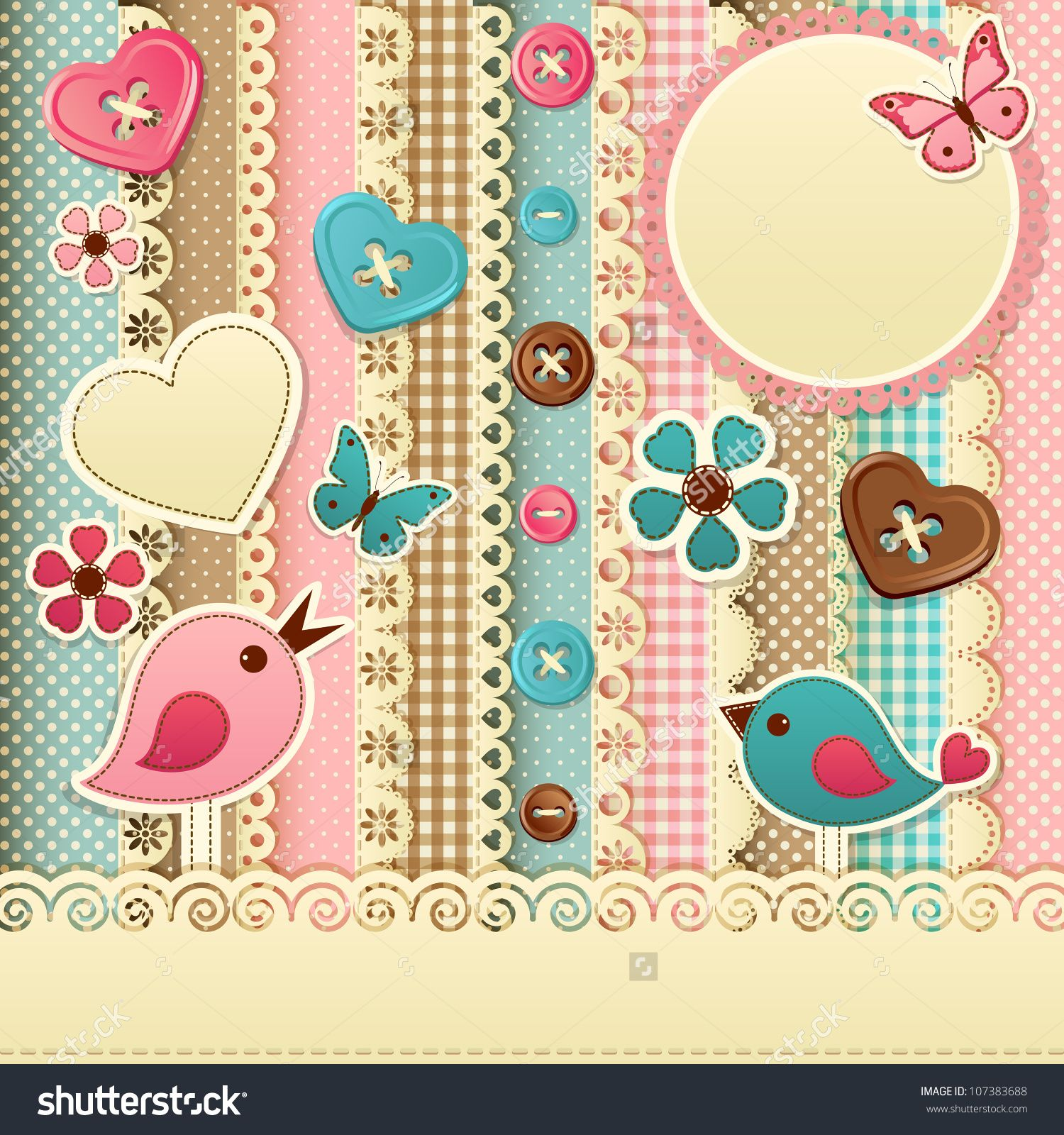 Scrapbooking Stock Photos Images Pictures Shutterstock