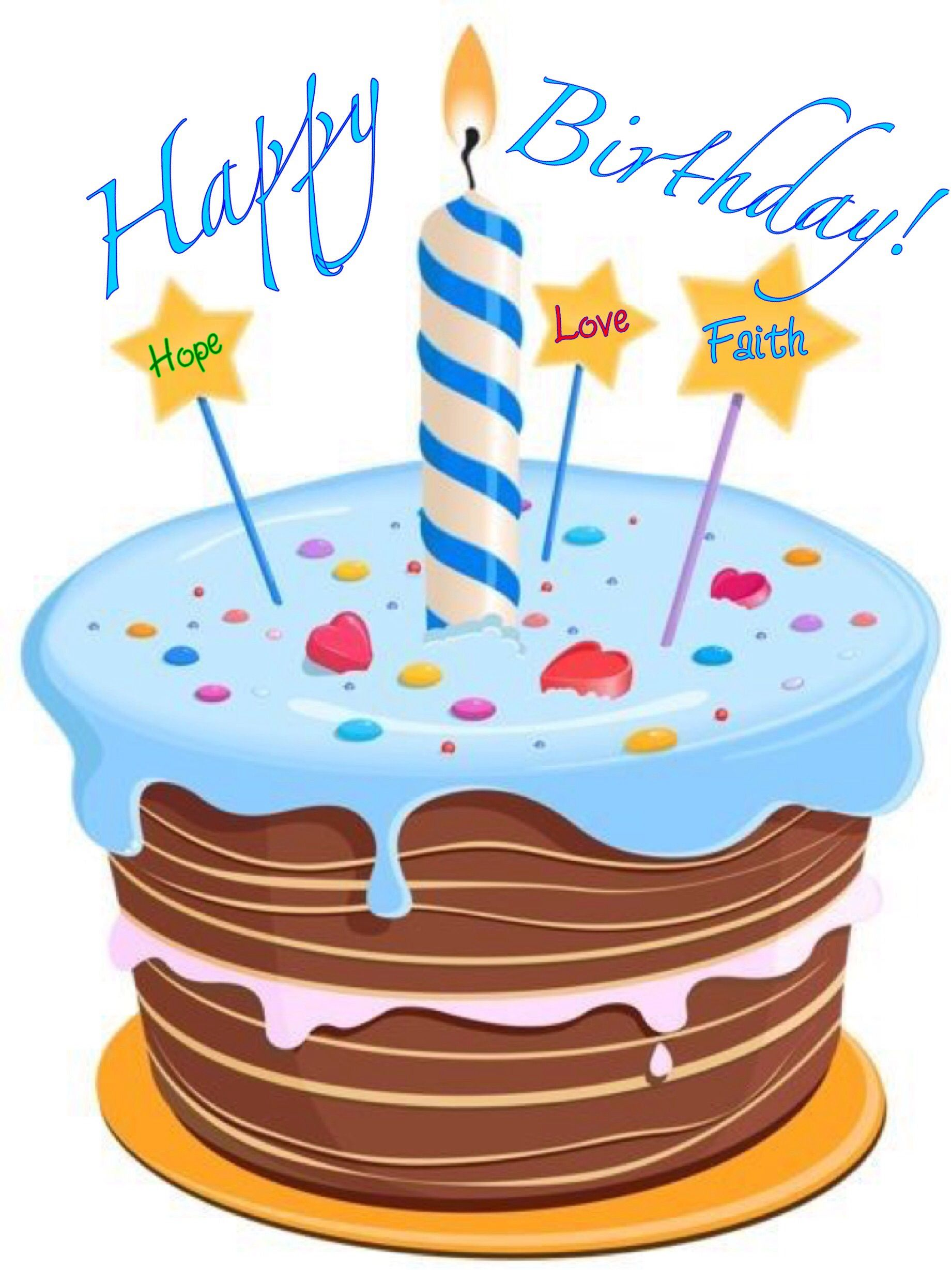 happy birthday happy b day pinterest happy birthday rh pinterest co uk belated birthday wishes clipart happy belated birthday clipart