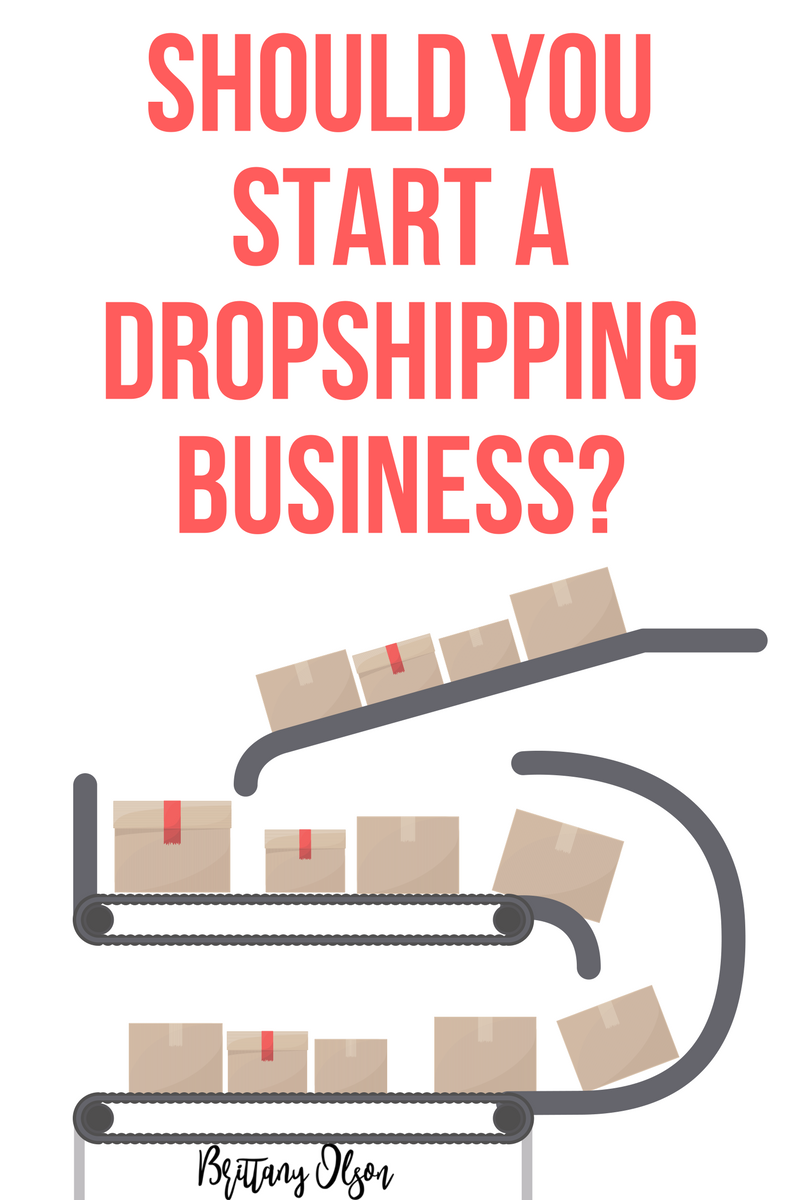 How To Start A Dropshipping Business Drop shipping