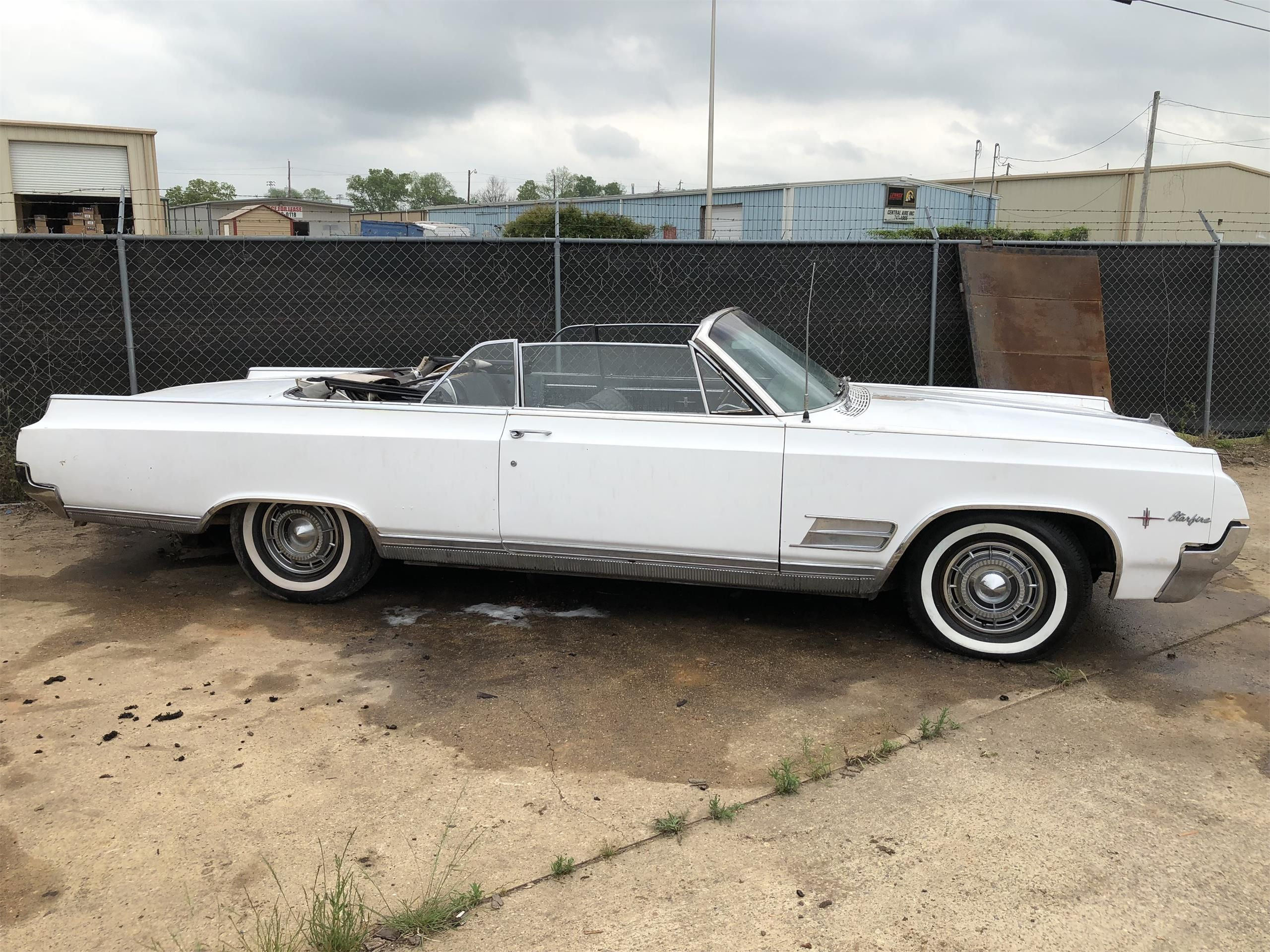 1964 Oldsmobile Starfire for sale   Listing ID: CC-1089390 ...