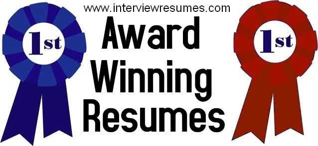 Interviews and Resumes Schiffkey Pinterest - the ladders resume
