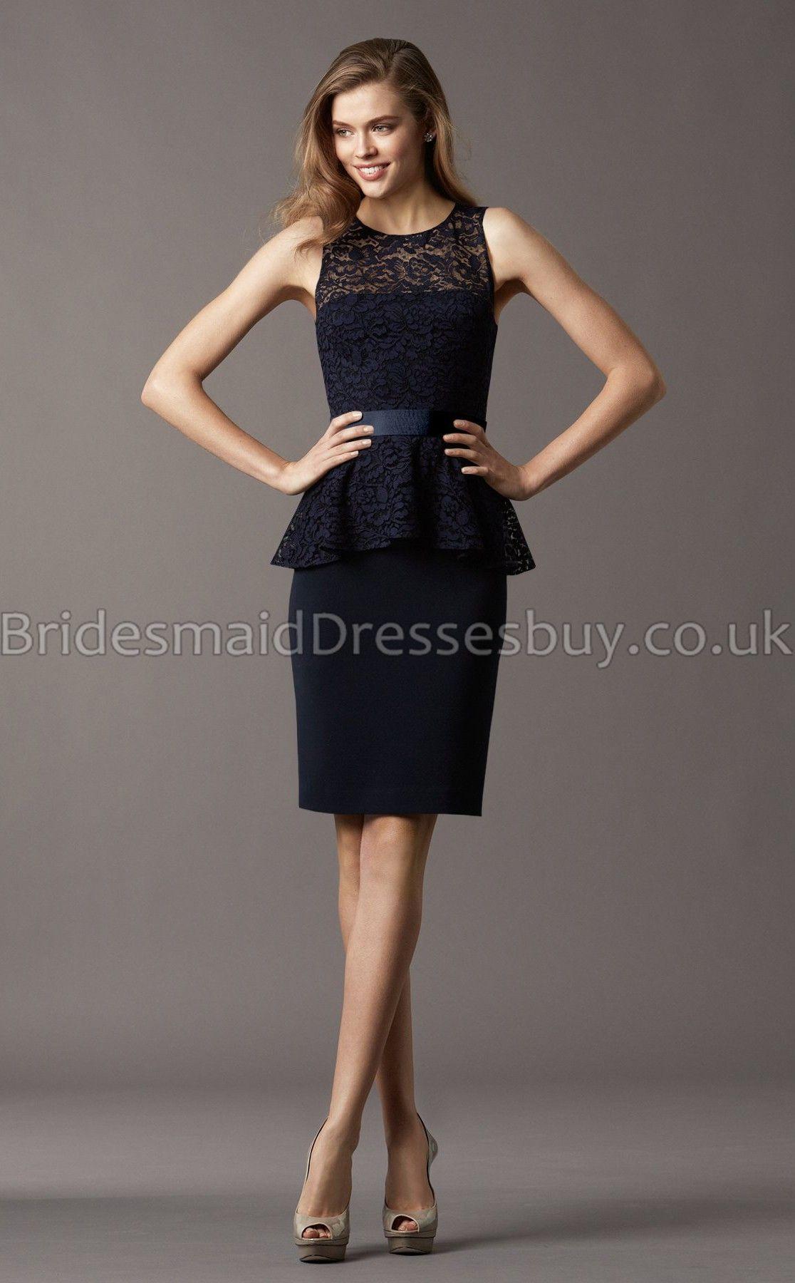 1000  images about Black Bridesmaids gowns on Pinterest - Black ...