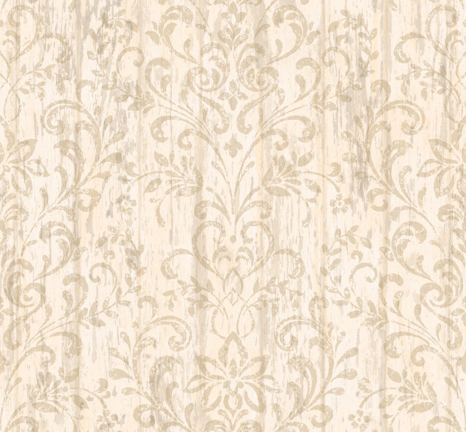 Pure Country Reba Faux Wood 33 X 205 Floral 3D