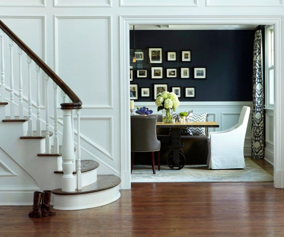Interior design, interior architecture, custom millwork & furniture design, AV design & art curation placement …