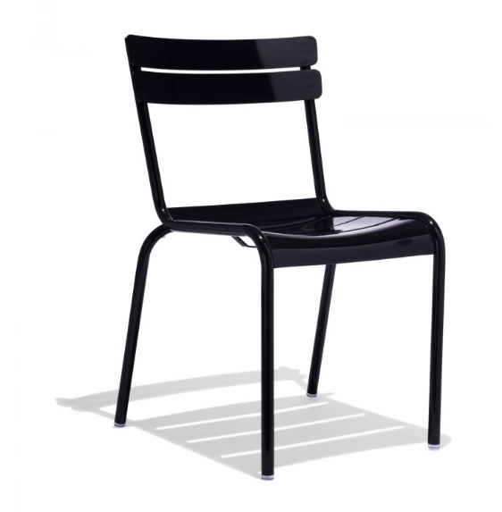 Colorful Metal Dining Chairs Cafe Chairs Online Furniture Metal Patio Chairs Outdoor Chairs