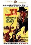 Download Return of the Gunfighter Full-Movie Free