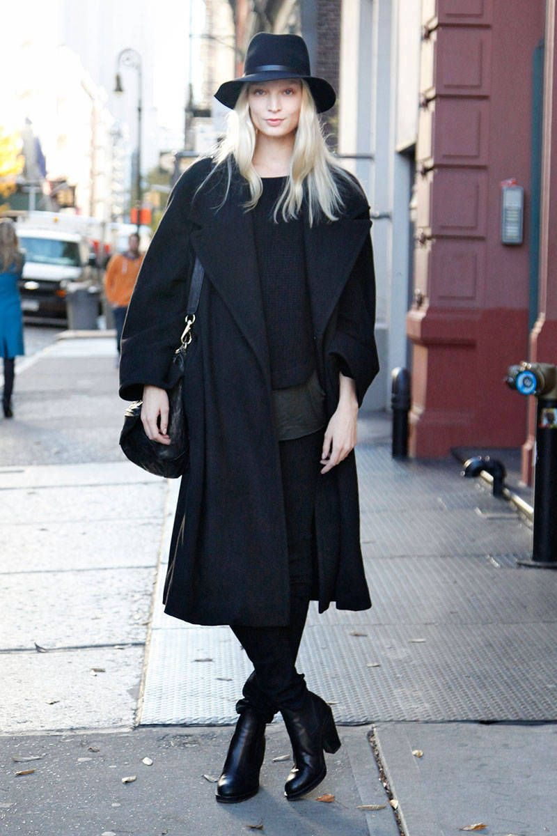 2019 year for lady- Style Street chic coats