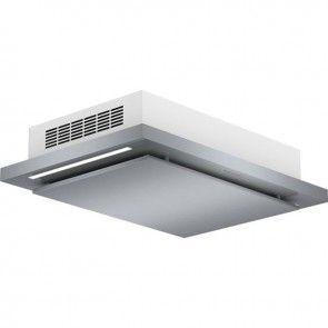 Bosch Serie 8 Ceiling Ventilation Hood Brushed Steel Did106t50 Cooker Hoods Ceiling Hood Integrated Cooker