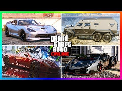 Awesome 10 Vehicles You Absolutely Must Buy In Gta Online Gta 5 Best Cars Vehicles Gta Online Gta 5 Gta