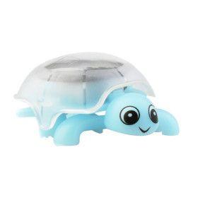 Solar-Mini-Kristall kriechenden Schildkröte