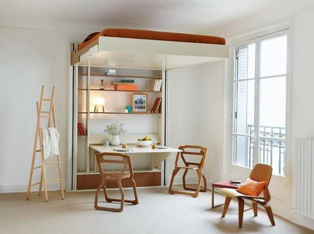 Studio nos 30 idées de rangements bien pensés elle décoration