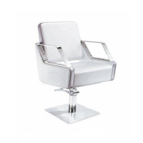 Cheap white lady hair cut chair   hairdressing chair   hair salon equipment    styling chair. Cheap white lady hair cut chair   hairdressing chair   hair salon
