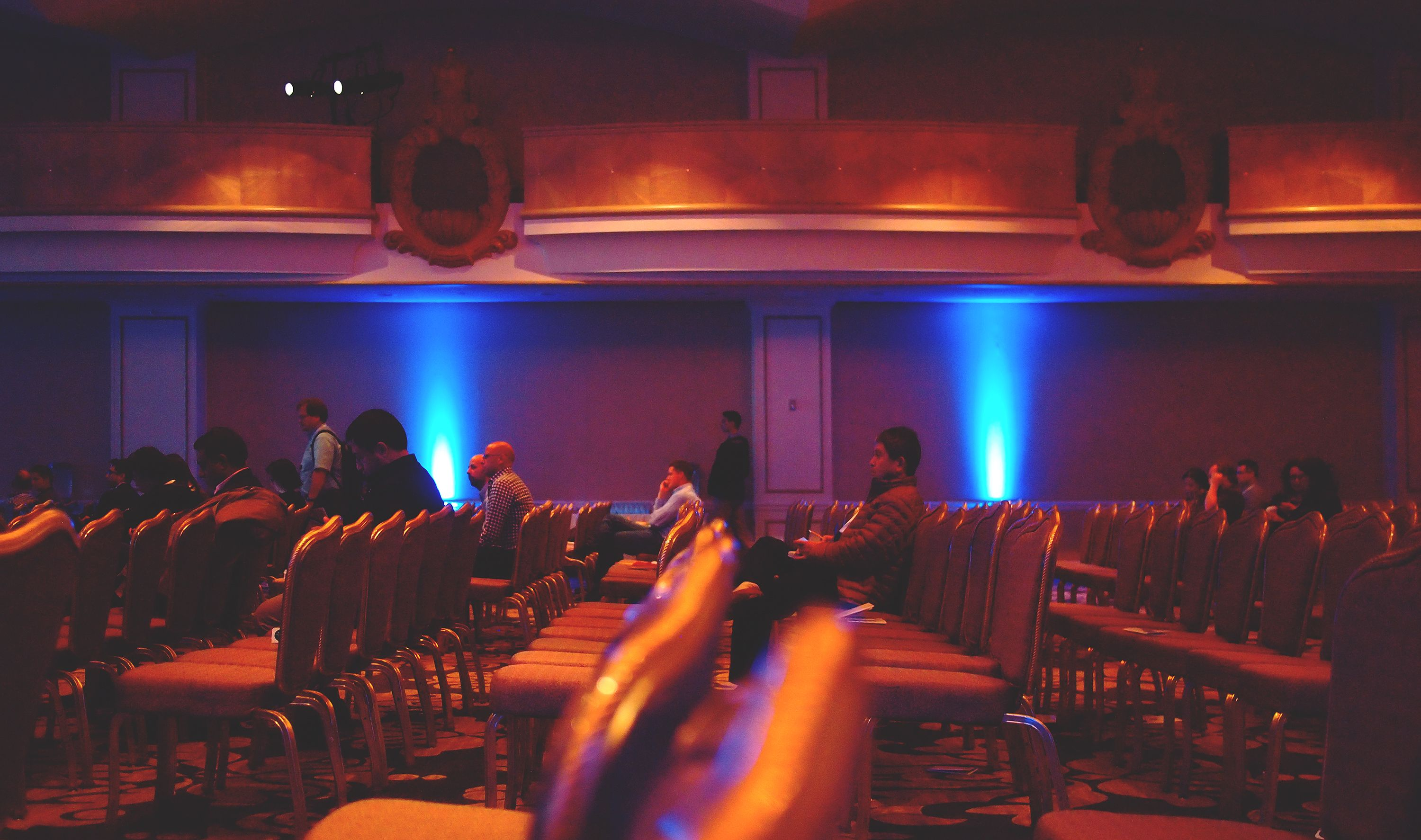Top Insurance Tech Conferences to Attend (With images