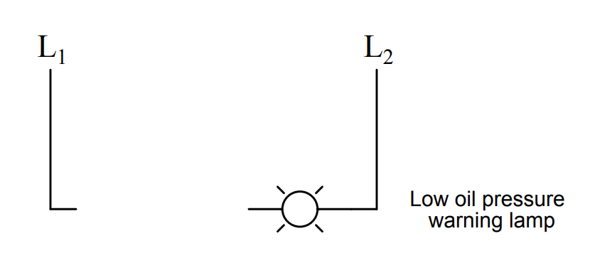Draw The Appropriate Pressure Switch Symbol Instrumentation