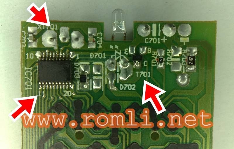 Cara Memperbaiki Remote Control Rusak Tv Vcd Dvd Player Kipas
