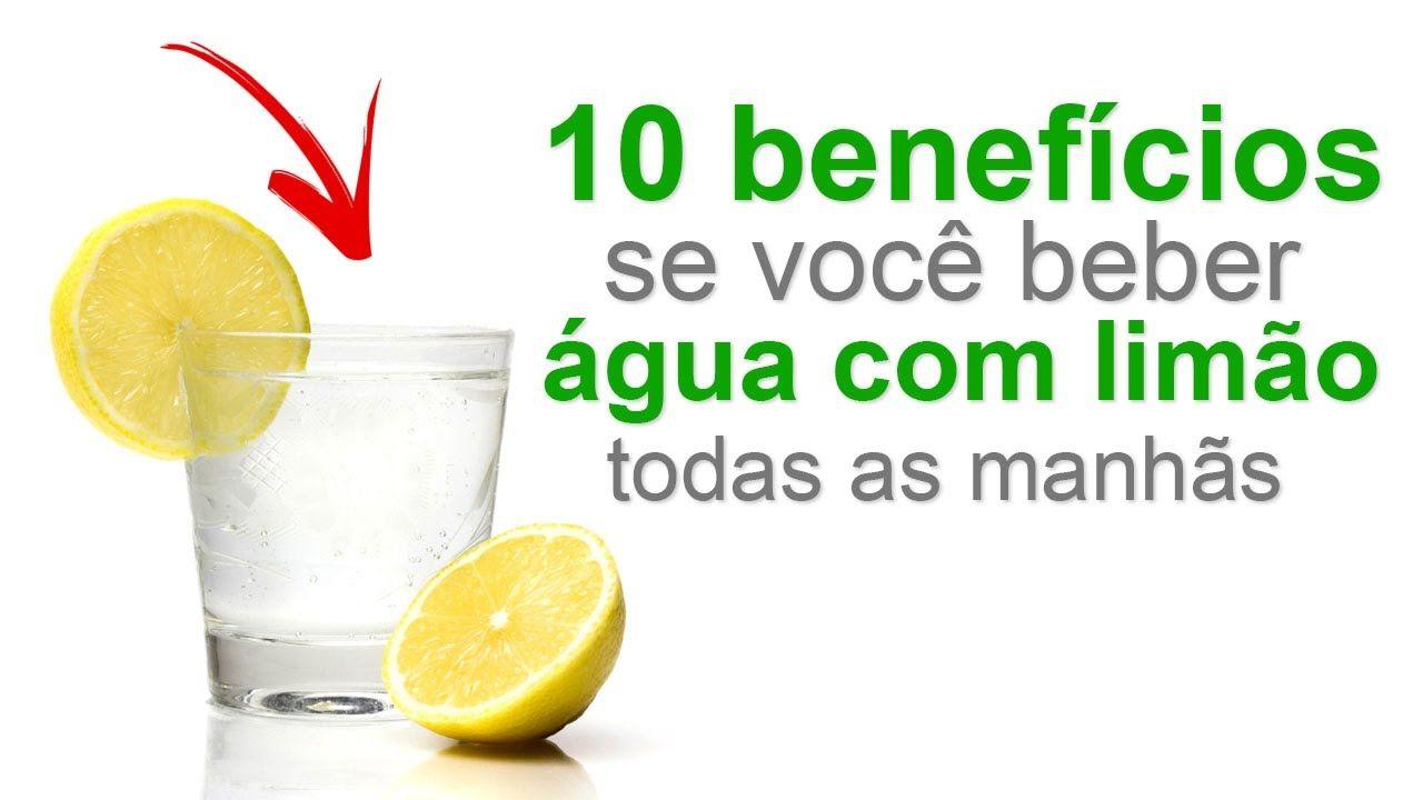 10 Beneficios De Beber Agua Morna Com Limao Em Jejum Pela Manha