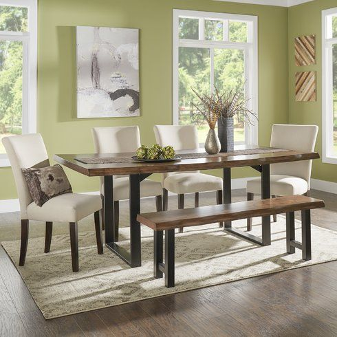 Garr Dining Table
