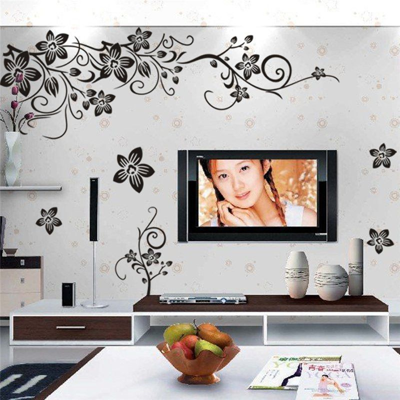 wall stickers home decoration wall art living room | products | home