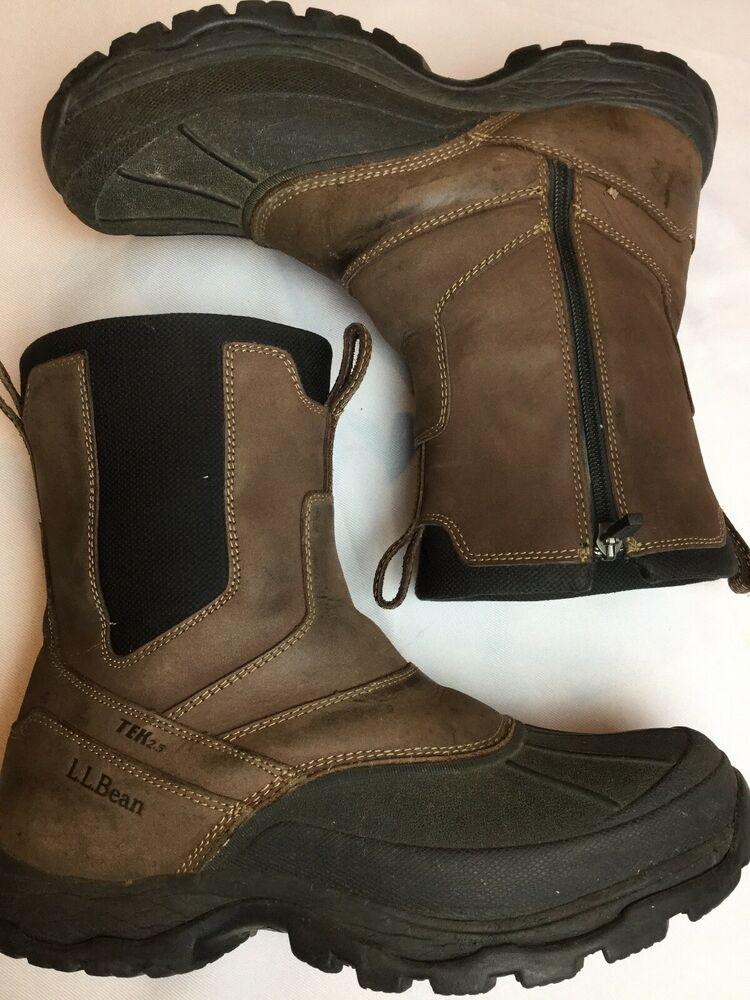 tek 2.5 boots