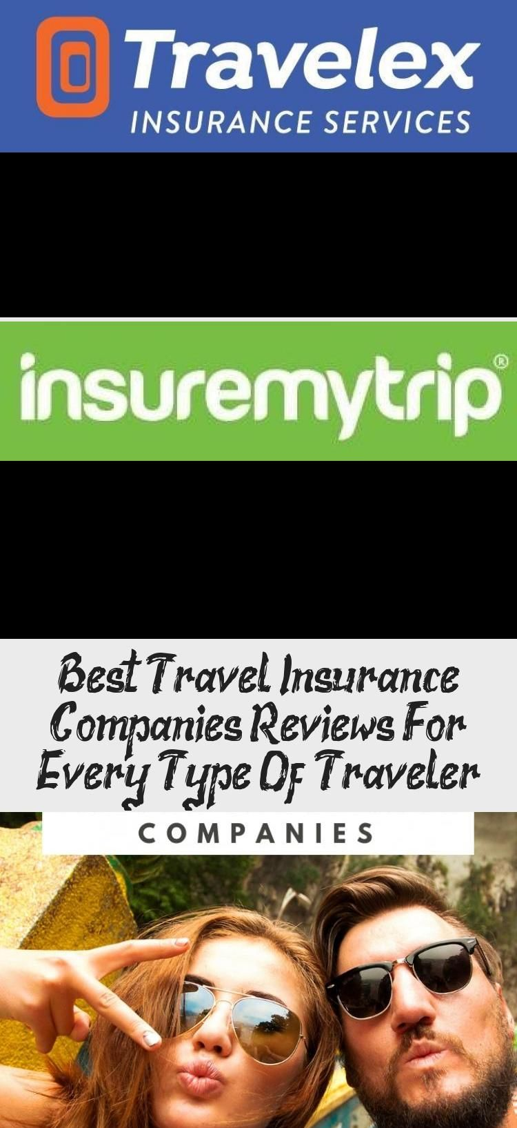 Best Travel Insurance Companies Reviews For Every Type Of